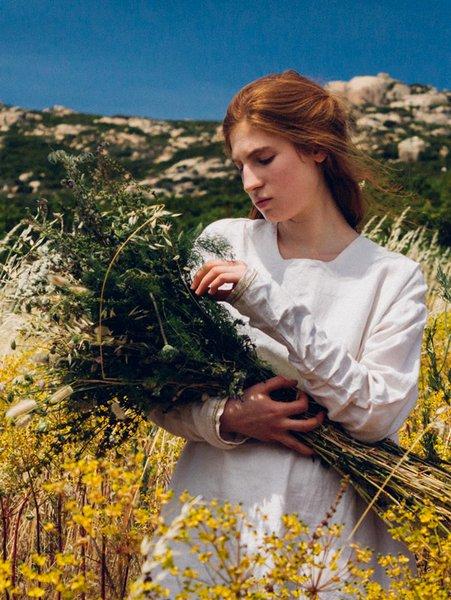 image de couverture de La Papesse Jeanne  en avant-première