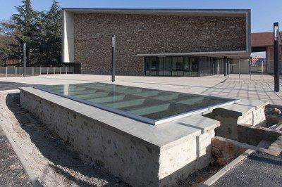 image de profil de Salle Culturelle Decauville