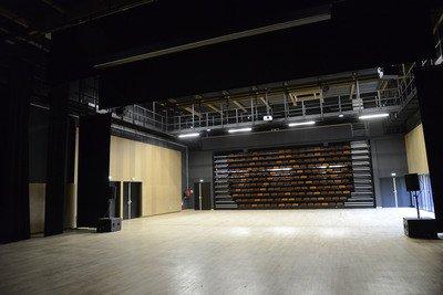 Salle culturelle Decauville