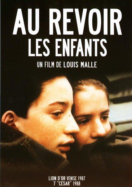 image de couverture de Semaine de la Mémoire et de la Déportation : Projection unique du film Au revoir les enfants
