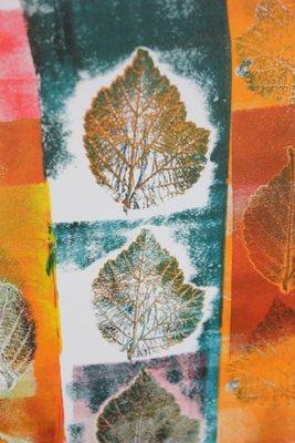 image de couverture de ATELIER ARTISTIQUE BOTANIQUE