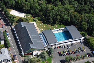 Stade nautique Gabriel Menut