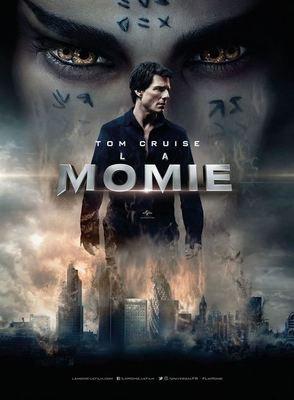 image de couverture de La momie