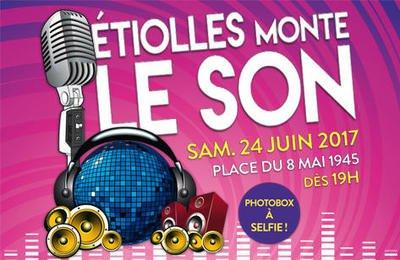 Fête de la musique 2017 Etiolles