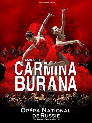 image de couverture de Carmina Burana