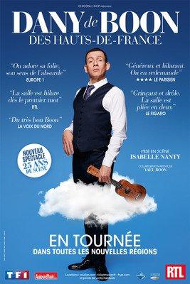 image de couverture de Dany de Boon des Hauts de France