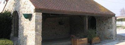 image de couverture de Lavoir du hameau de Pouilly-le-Fort