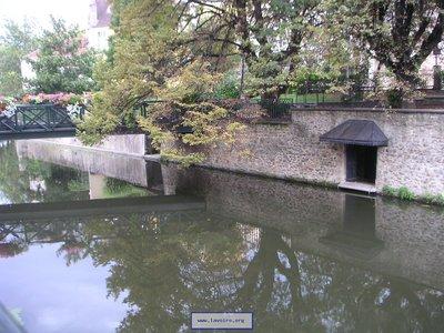 Lavoir rue Vigier
