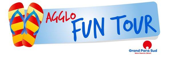 image de couverture de L'Agglo Fun Tour au gymnase du Parc des Loges à Evry