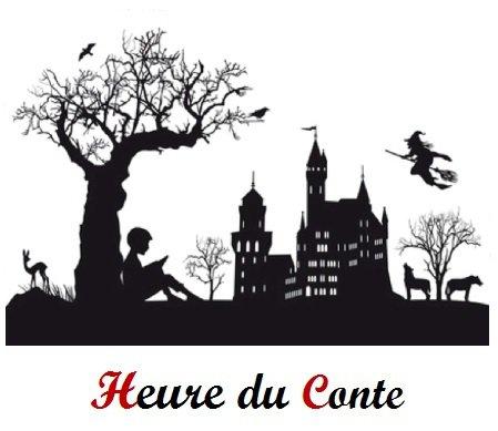 image de couverture de Heure du Conte