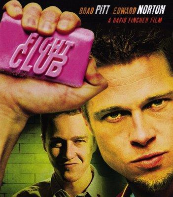 image de couverture de FIGHT CLUB