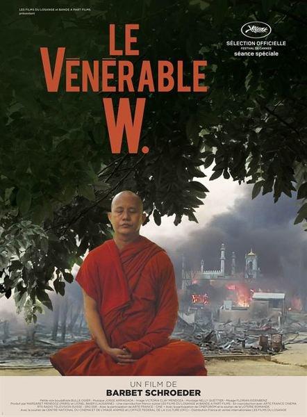 image de couverture de Le vénérable W