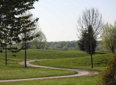 Parc du Rondeau