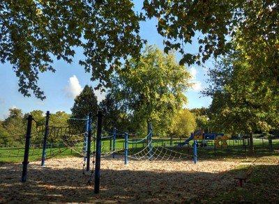 Parc des Loges