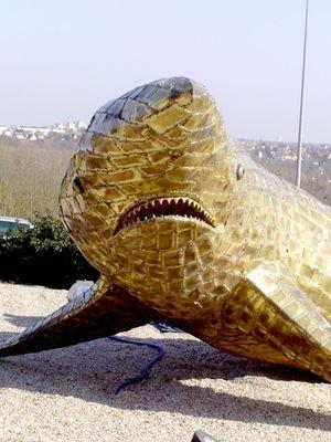 Requin de Villabé