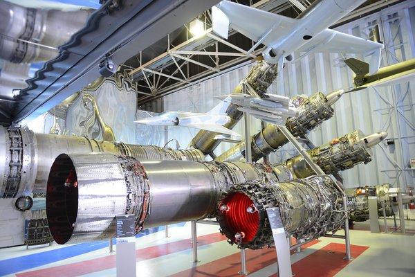 image de couverture de Visite du Musée aéronautique et spatial SAFRAN