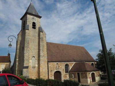 Eglise Saint Marcel