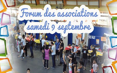 image de couverture de Forum des associations de Moissy-Cramayel 2017