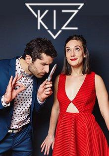image de couverture de KIZ + Fried Squid