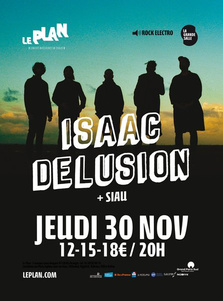 Isaac delusion siau