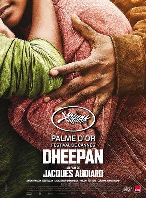 image de couverture de Dheepan