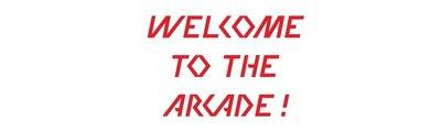 image de couverture de Welcome to the Arcade ! - Exposition de jeux vidéo