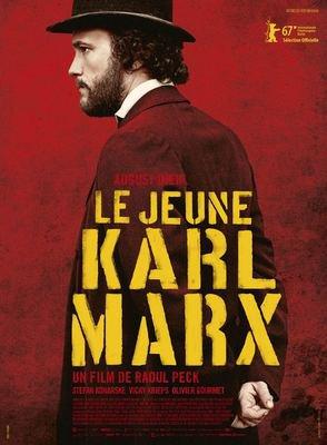 image de couverture de Le Jeune Karl Marx : rencontre / débat