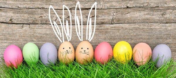 image de couverture de Jardin des Neiges spécial Pâques