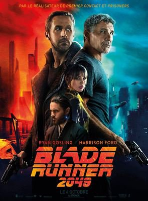 image de couverture de Blade Runner 2049