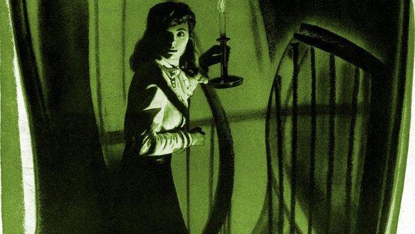 image de couverture de Le film noir sur le grill