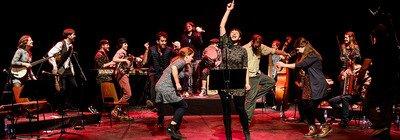 image de couverture de Festival Les Traversées - Concert Ethnofonik All Stars
