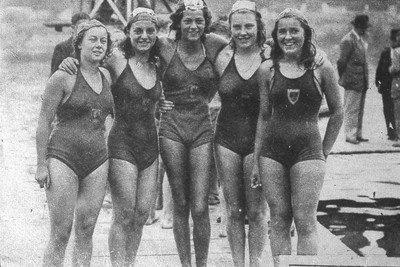 """image de couverture de Exposition """"La Belle Echappée : 150 ans de sport à Corbeil-Essonnes"""" - Visites commentées"""