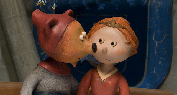 image de couverture de Festival cinéma d'animation