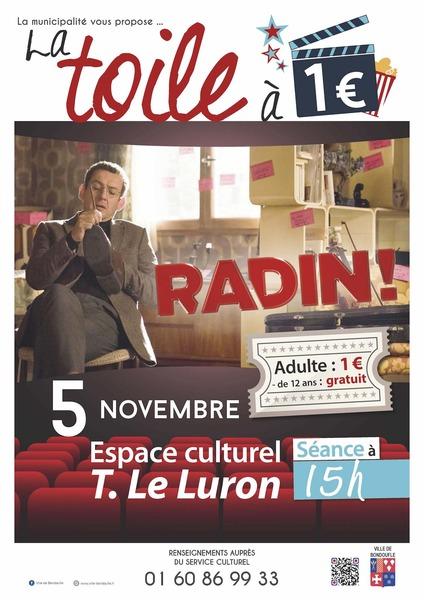 image de couverture de RADIN