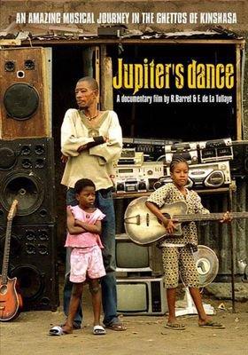 image de couverture de Le Festival Africolor aux Cinoches  : Projection du film La Danse de Jupiter
