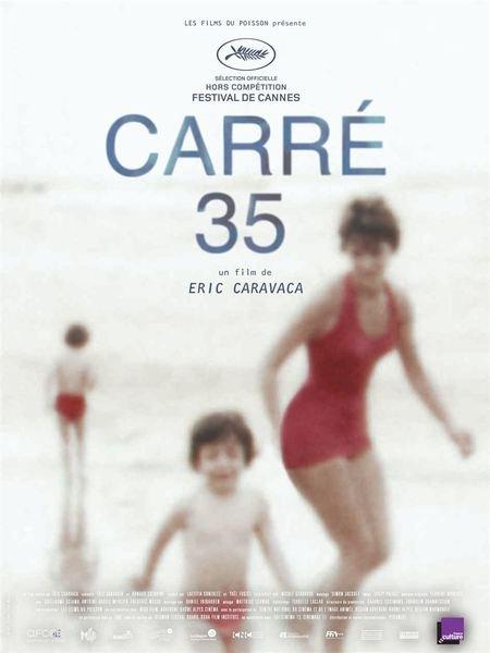 image de couverture de Cycle Cinéma et Psychanalyse : projection / débat autour du film Carré 35