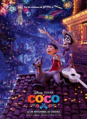 image de couverture de Coco