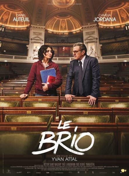 image de couverture de Le brio
