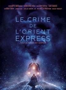 image de couverture de Le crime de l'Orient Express