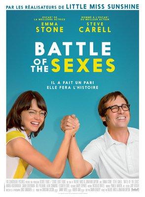 image de couverture de Battle Of The Sexes