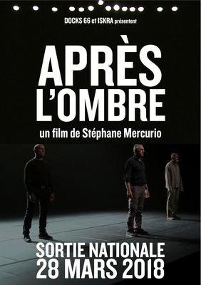 image de couverture de Avant-première : Après l'ombre, en présence du réalisateur Stéphane Mercurio