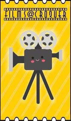 image de couverture de Médiathèque des Cités Unies : Films@croquer