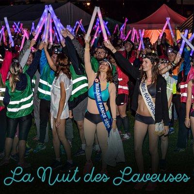 image de couverture de La Nuit des Laveuses 2018