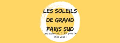 image de couverture de Les Soleils de Grand Paris Sud