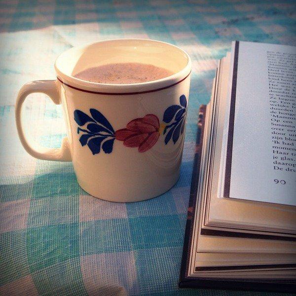 image de couverture de Café littéraire