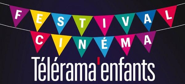 image de couverture de Festival Télérama Enfants 2nde édition