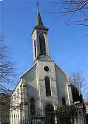 image de couverture de Visite du Temple Protestant de Corbeil-Essonnes