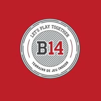 image de couverture de B14