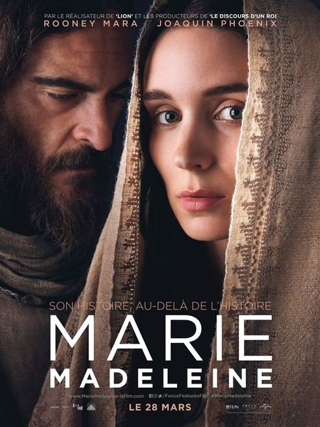 image de couverture de Marie Madeleine