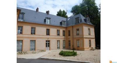 image de couverture de Le château Bataille